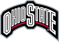 Ohio State Buckeyes 2003-2012 Wordmark Logo decal sticker