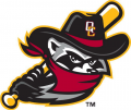 Quad Cities River Bandits 2014-Pres Alternate Logo 2 decal sticker