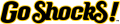 Wichita State Shockers 2010-Pres Wordmark Logo 02 decal sticker
