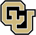 Colorado Buffaloes 2006-Pres Alternate Logo decal sticker