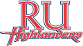 Radford Highlanders 2008-2015 Primary Logo decal sticker