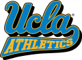 UCLA Bruins 1996-Pres Alternate Logo iron on sticker