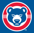 South Bend Cubs 2015-Pres Cap Logo decal sticker