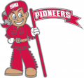 Sacred Heart Pioneers 2004-Pres Misc Logo decal sticker