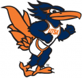 Texas-SA Roadrunners 2008-Pres Mascot Logo decal sticker