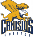 Canisius Golden Griffins 2006-Pres Primary Logo iron on sticker