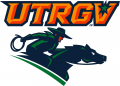UTRGV Vaqueros 2015-Pres Alternate Logo 04 decal sticker