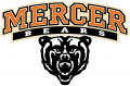 Mercer Bears 2007-Pres Alternate Logo iron on sticker