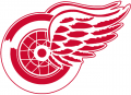 Detroit Red Wings 1932 33-1947 48 Primary Logo iron on sticker