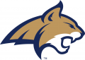 Montana State Bobcats 2013-Pres Primary Logo iron on sticker