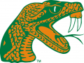 Florida A&M Rattlers 2006-Pres Alternate Logo decal sticker