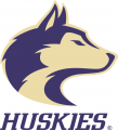 Washington Huskies 2001-2011 Alternate Logo 01 decal sticker