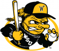 Wichita State Shockers 2010-Pres Alternate Logo 01 decal sticker