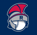 Rome Braves 2015-Pres Alternate Logo iron on sticker