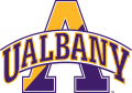 Albany Great Danes 2008-Pres Primary Logo decal sticker