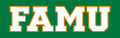 Florida A&M Rattlers 2013-Pres Wordmark Logo 03 decal sticker