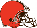 Cleveland Browns 2015-Pres Primary Logo decal sticker