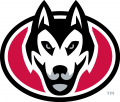 St.Cloud State Huskies 2014-Pres Secondary Logo 01 iron on sticker