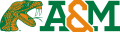 Florida A&M Rattlers 2013-Pres Alternate Logo 03 decal sticker