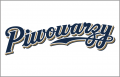 Milwaukee Brewers 2013 Special Event Logo decal sticker