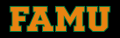 Florida A&M Rattlers 2013-Pres Wordmark Logo 15 decal sticker