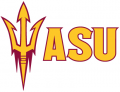 Arizona State Sun Devils 2011-Pres Secondary Logo 05 iron on sticker