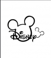 Disney Logo 08 iron on sticker