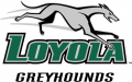 Loyola-Maryland Greyhounds 2011-Pres Secondary Logo 02 iron on sticker