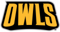 Kennesaw State Owls 2012-Pres Wordmark Logo decal sticker