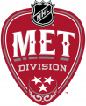 NHL All-Star Game 2015-2016 Team Logo iron on sticker