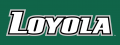 Loyola-Maryland Greyhounds 2011-Pres Wordmark Logo 07 iron on sticker