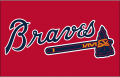 Atlanta Braves 2019-Pres Jersey Logo decal sticker