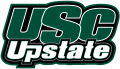 USC Upstate Spartans 2003-2008 Wordmark Logo 02 decal sticker