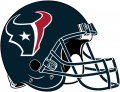 Houston Texans 2002-Pres Helmet Logo iron on sticker