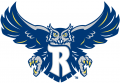 Rice Owls 1997-2009 Secondary Logo decal sticker