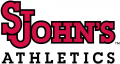 St.Johns RedStorm 2007-Pres Wordmark Logo iron on sticker