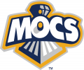 Chattanooga Mocs 2001-2007 Secondary Logo 02 iron on sticker