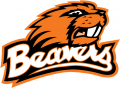 Oregon State Beavers 1997-2012 Alternate Logo iron on sticker