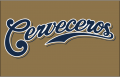 Milwaukee Brewers 2011-2019 Special Event Logo decal sticker
