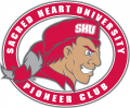 Sacred Heart Pioneers 2004-Pres Misc Logo 2 decal sticker