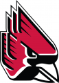 Ball State Cardinals 2015-Pres Primary Logo decal sticker