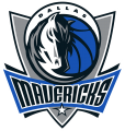 Dallas Mavericks 2017 18-Pres Primary Logo decal sticker