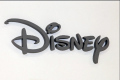 Disney Logo 09 iron on sticker