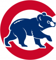 Chicago Cubs 1997-Pres Alternate Logo iron on sticker
