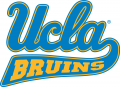UCLA Bruins 1996-Pres Alternate Logo 02 iron on sticker