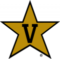 Vanderbilt Commodores 1999-2007 Alternate Logo 03 iron on sticker