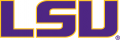 LSU Tigers 2014-Pres Primary Logo decal sticker