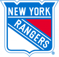 New York Rangers 1978 79-1998 99 Primary Logo decal sticker