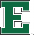 Eastern Michigan Eagles 2002-2012 Alternate Logo iron on sticker
