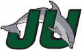 Jacksonville Dolphins 1996-2018 Primary Logo decal sticker